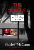 the morgue front cover
