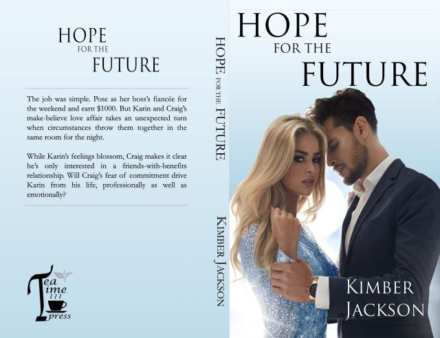 Hope For The Future Print - Copy